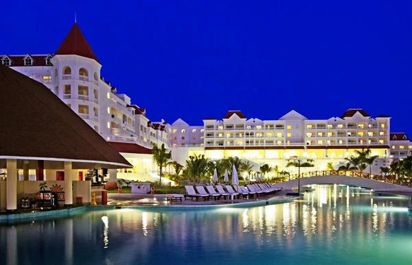 Luxury bahia principe jamaica runaway bay bahia for Hotel luxury jamaica